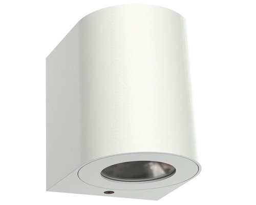 Light Gallery Applique Canto 2 2x6W 580lm blanc