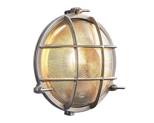 Light Gallery POLPERRO wandlamp 1xE27 nikkel