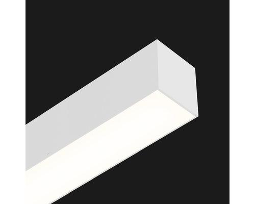 Light Gallery Ledliner 65 hang 116cm 3044lm wit