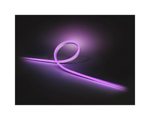Philips Lightstrip blanc & couleur ambiance 850lm IP67 2m