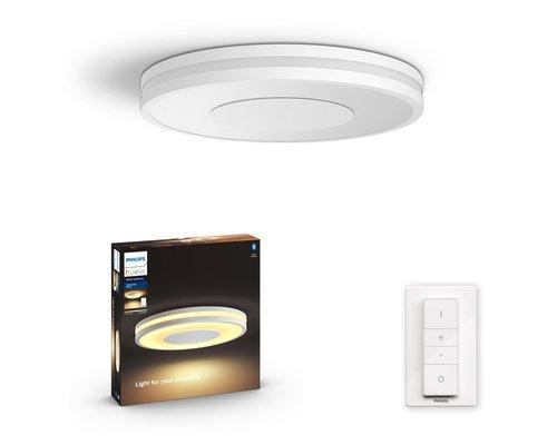 Philips Hue HUE BEING BT plafonnier LED 1x32W blanc