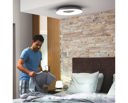Philips Hue HUE Still BT plafondlamp LED 1x32W wit