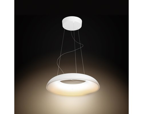 Philips Hue HUE AMAZE BT suspension LED 1x33.5W blanc