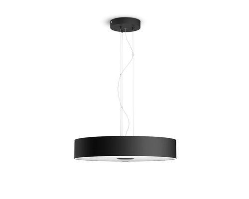Philips Hue HUE Fair BT hanglamp LED 1x33.5W zwart