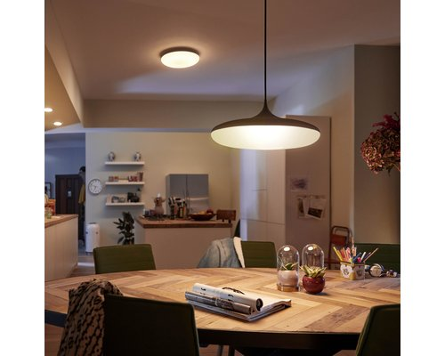 Philips Hue HUE Cher BT White Ambiance suspension LED 1x33.5W noir