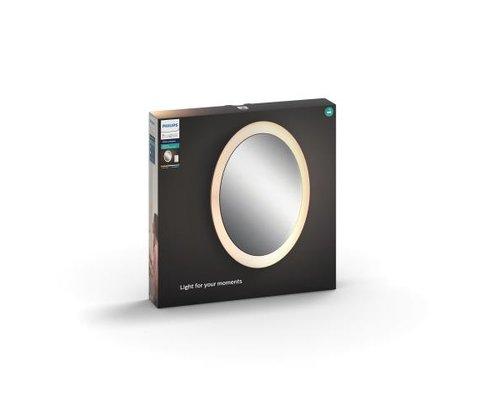 Philips Hue HUE White Ambiance Adore spiegelverlichting IP44 LED 40W/2400lm