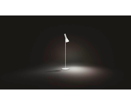 Philips Hue HUE Explore White Ambiance vloerlamp LED 1xE27/60W 806lm wit + switch