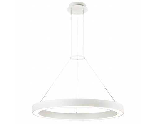 Light Gallery Aliso hanglamp wit L