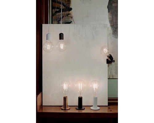 Light Gallery Lampe de table Elegance Or Rosé