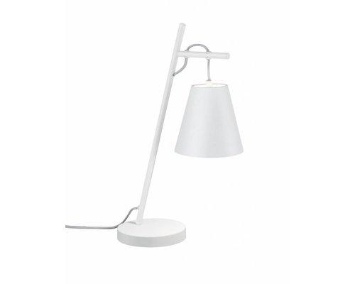 Light Gallery Andreus tafellamp wit