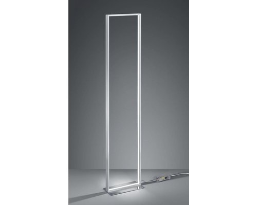 Light Gallery Azur vloerlamp alu