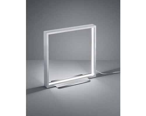 Light Gallery Azur tafellamp alu
