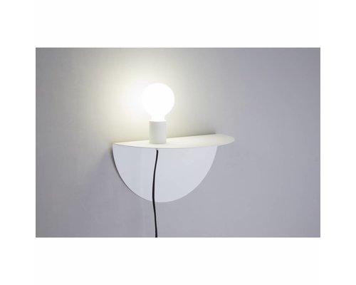 Light Gallery Nit wandlamp wit