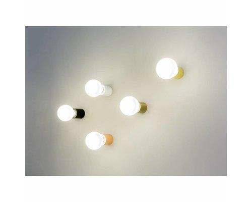 Light Gallery Ten wandlamp wit