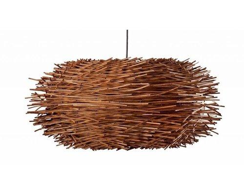 Light Gallery Nido hanglamp hout