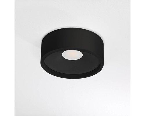 Light Gallery Lanor opb spot zwart 1L