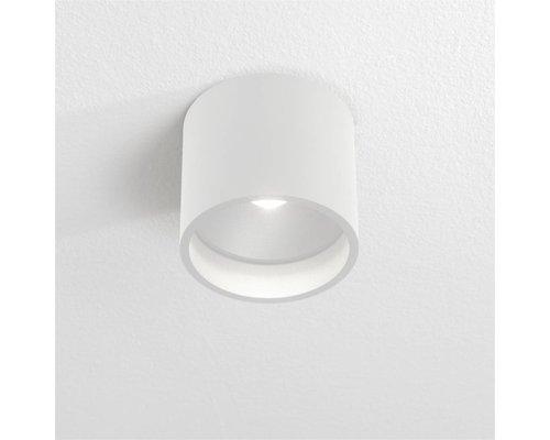 Light Gallery Brega opbouwspot wit