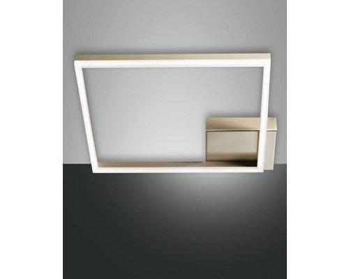Light Gallery Plafonnier Bard 42 cm - Doré