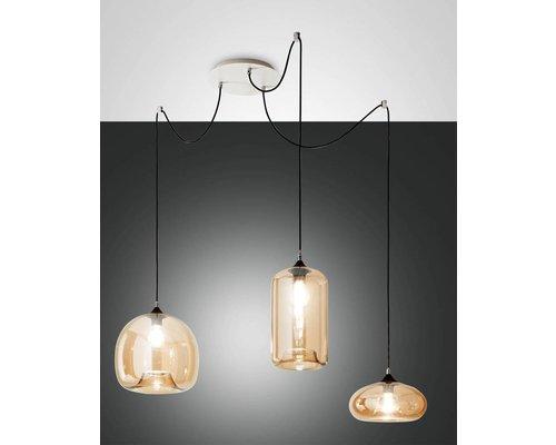 Light Gallery Fiona hangl goud 3L