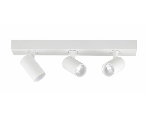 Light Gallery Spot Design Blanc - Crate
