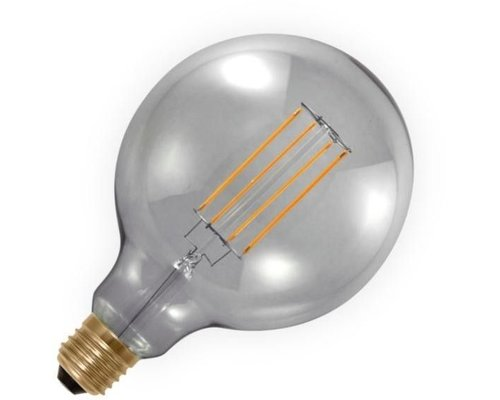 Light Gallery Deco Smokey Grey lamp LED E27 6W 250lm