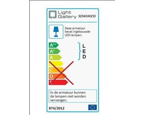 Light Gallery ECO RA80
