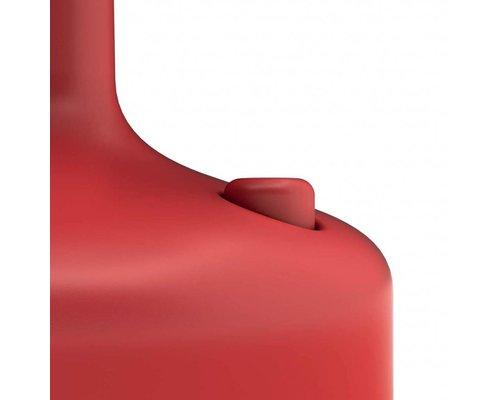 Philips Marvel Spiderman tafellamp rood