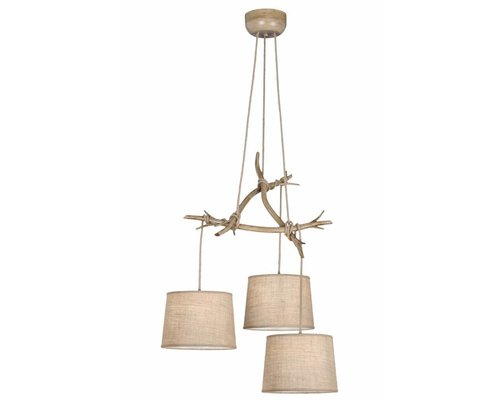 Light Gallery Sabina hanglamp 3L