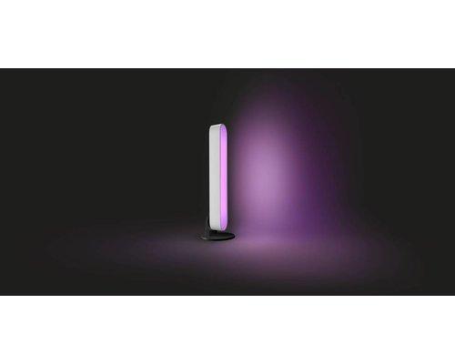 Philips Hue HUE play tafellamp LED 2x6W/530lm wit starter kit