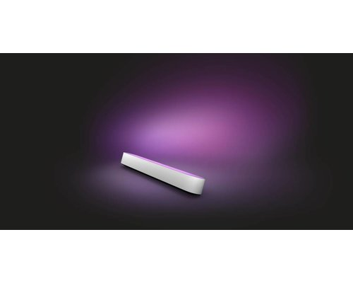 Philips Hue HUE play tafellamp LED 1x6W/530lm wit extension kit