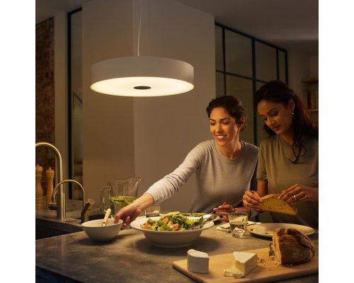 Philips Hue HUE Fair BT suspension LED 1x33.5W blanc
