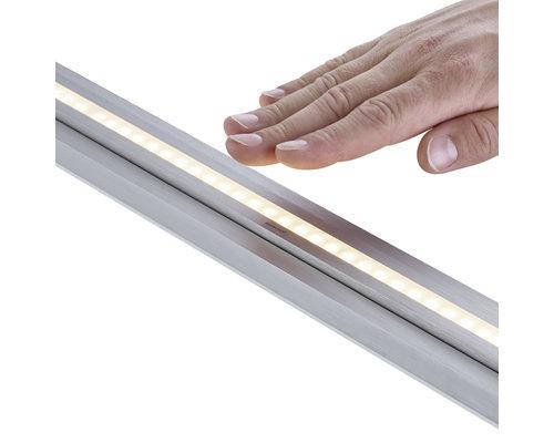 Light Gallery L Lightline hanglamp up/down 60W 5500lm nickel