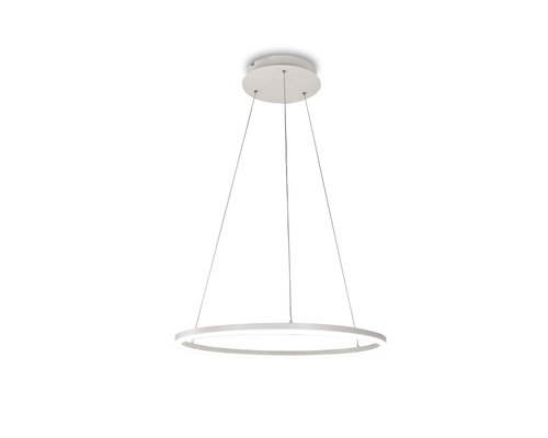 Light Gallery Giotto hanglamp LED 36W 3240lm 30cm wit