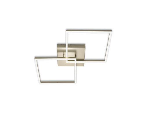 Light Gallery Bard plafondlamp LED 52W 4680lm 65cm goud