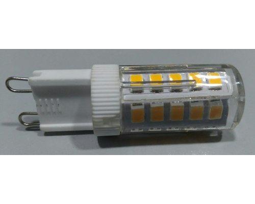 Light Gallery LED G9 capsule 2