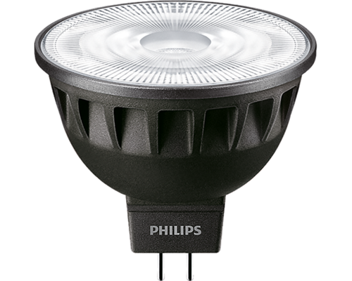 Light Gallery Master Expert Color LED spot GU5.3 6