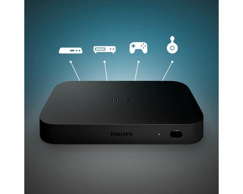 Philips Hue HUE Sync box HDMI zwart