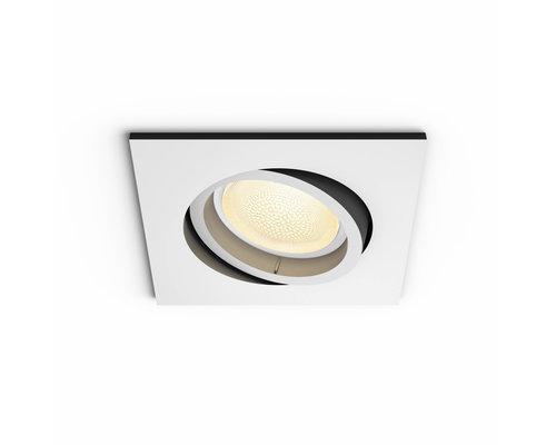 Philips HUE Centura White & Color Ambiance inbouwspot LED 1xGU10/5