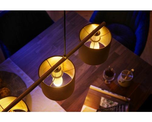 Philips HUE White lamp 2xE14 470lm 2700K