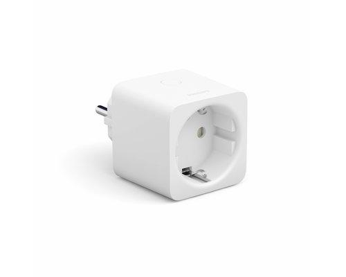 Philips Hue Smart Plug EU wit