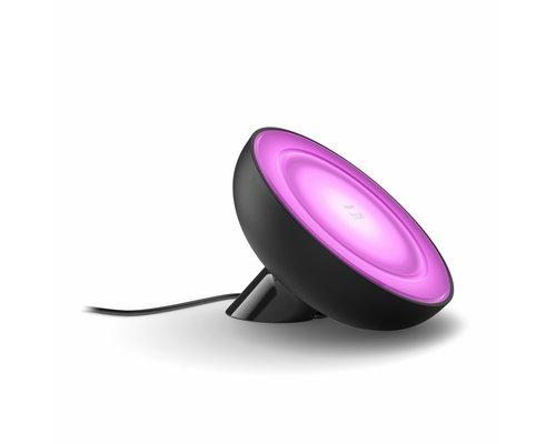 Philips Hue Lampe de table Hue Bloom génération 4 500lm noir