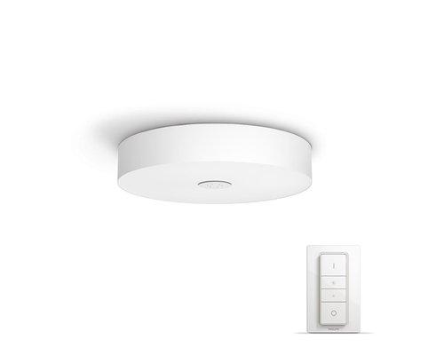 Philips Hue HUE Fair BT plafondlamp LED 1x33.5W wit