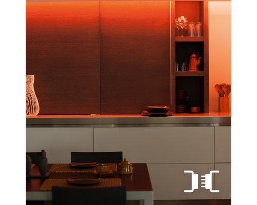 Philips Hue Démarreur Hue Lightstrip Plus 1600lm 2m version 4