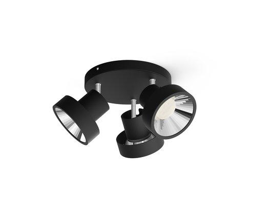 Philips Bukko opbouwspot LED 3x4