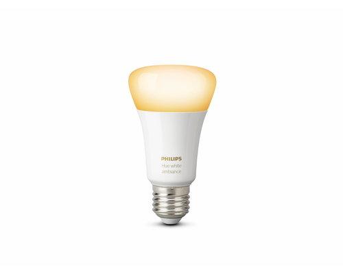 Philips HUE White Ambiance lamp 1xE27