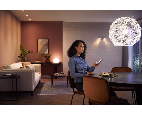 Philips HUE White Ambiance dimming kit 1xE27/9