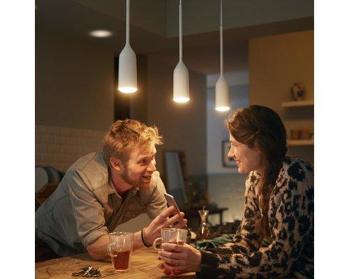 Philips Hue Hue Devote BT hanglamp LED E27 1x8
