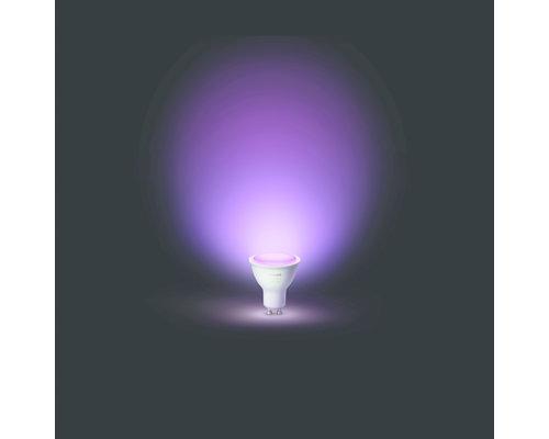 Philips HUE White & Color Ambiance lamp 1xGU10