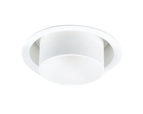 Light Gallery Daisy inbouwspot wit