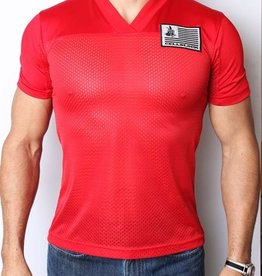 CellBlock 13 Blindside Jersey Red
